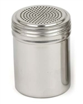 Royal Industries ROY-DRG-S Stainless Steel Dredge - 10 Oz.