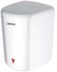Royal Industries ROY-DRY-JA01 Hand Dryer