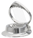Royal Industries Egg Slicer - Aluminum, (ROY ES 2)