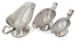 Serving Boat - Stainless Steel - 5 Oz.