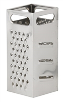 Royal Industries Heavy Duty 4 Sided Grater (ROY GR 77)