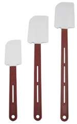 Royal Industries ROY-HHS-10-R Plastic High-Temp Spatula