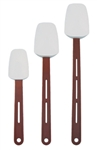Royal Industries ROY-HHS-10-S High Heat Spoon Spatula