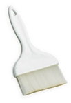 "Royal Industries Pastry Brush - Nylon Bristle - 4"", (ROY PST BR P 400)"