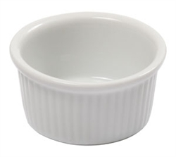 Royal Industries Ramekin, 4 Oz., (ROY RAM 4)