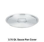 Royal Industries 3.75 Qt. Sauce Pan Cover (ROY RSP 3 L)