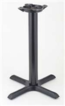 "Royal Industries Table Base - 22"" x 22"", (ROY RTB 2222)"