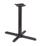 "Royal Industries Table Base - 22"" x 30"", (ROY RTB 2230)"