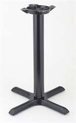 "Royal Industries Table Base - 30"" x 30"", (ROY RTB 3030)"