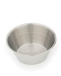 Royal Industries Sauce Cup - Stainless Steel - 1.5 Oz., (ROY SC 150)