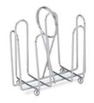 Royal Industries Sugar Packet Rack, (ROY SPH 1)