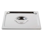 Royal Industries Pan Lid - Half Size