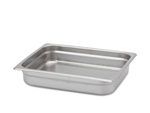 "Royal Steam Table Pan - Half Size, 2.5"" Deep"