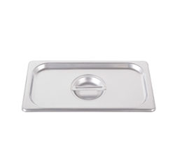 Royal Industries Pan Lid - 1/4 Size