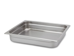 "Royal Steam Table Pan - 2/3 Size, 2.5"" Deep"