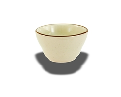 Bouillon Cup, 8 oz., ceramic, Spice