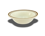 "Fruit Dish, 9 oz., 6-1/4"" dia., narrow rim, ceramic, Spice"