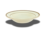 "Rim Soup Bowl, 12 oz., 9"", ceramic, Spice"