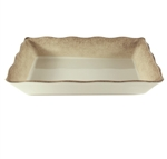 Rectangular Bowl/Tray - 96 Oz., Jazz Pattern