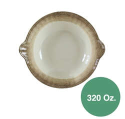 Thunder Group Bowl - 320 Oz., Jazz Pattern