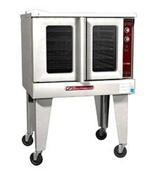 Southbend Silverstar SLES/10SC Single Deck Electric Convection Oven