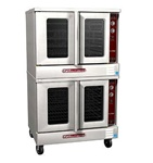 Southbend Silvestar SLES/20SC Double Deck Electric Convection Oven