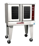 Southbend Silverstar SLGS/12SC Single Deck Gas Convection Oven
