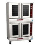 Southbend Silverstar Double Deck Gas Convection Oven, Energy Star Qualified, (SLGS/22SC)