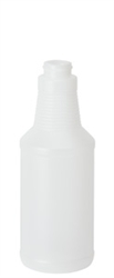 Royal Industries Spray Bottle - Pint (Bottle Only), (SPR BTL P)