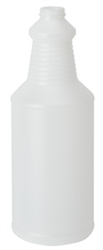 Royal Industries Spray Bottle - Quart(Bottle Only), (SPR BTL QT)