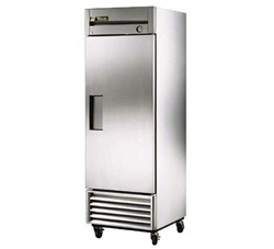 "True T-23F-HC Reach-In Freezer - 27"" Wide, 23 Cu.Ft."