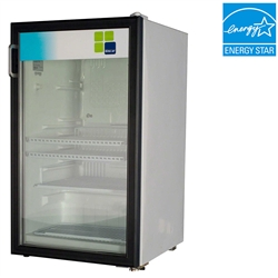 Turbo Air TGM-5R Countertop Refrigerated Retail Merchandiser