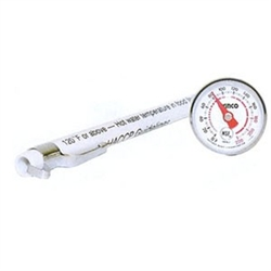 Winco Pocket Instant Read Thermometer - TMT-IR1 | Restaurant Supplies