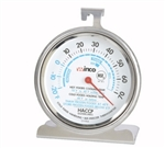 Winco Refrigerator/Freezer Thermometer - TMT-RF3 | Restaurant Supplies