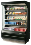 Turbo Air 51-Inch Open Display Merchandiser, (TOM-50)
