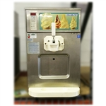 Used Coldelite UC-711 Soft Serve Ice Cream Machine