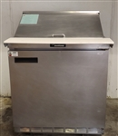 Used Delfield 4432N-12M Mega Top Food Prep Table