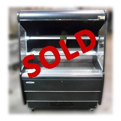 Used Federal RSSM-460SC Self Service Merchandiser