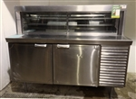 Used LaRosa Custom 3462 Refrigerated Display Case