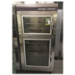 Used NU-VU OP-3FM Convection Oven and Proofer