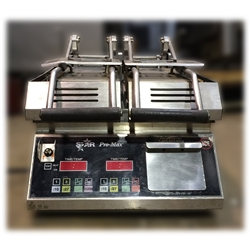 Used Star CG14STE Sandwich and Panini Grill