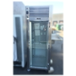 "Used Traulsen SG11010 29"" Glass Door Refrigerator"