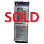 USED - Henny Penny Full Size Hot Holding Cabinet w/Humidity (HHC-900)