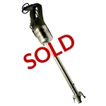 "USED - Robot Coupe MP600 Turbo 23"" Immersion Stick Blender - 120V"