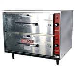USED - Vulcan Two Drawer Warmer - (VW1S-3)