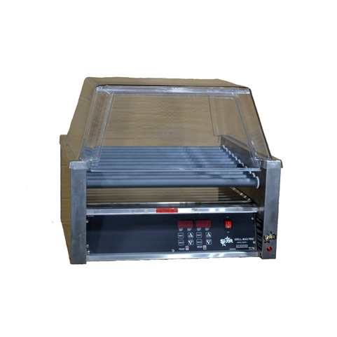 USED - Star Grill-Max Roller Grill - (30SCE)