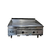 "USED - Keating Miraclean 36"" Griddle - (36X30FT-G)"