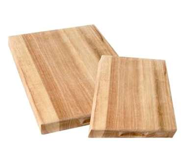 Wood Cutting Board 18 X 24