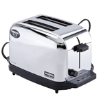 Waring Commercial Light-Duty Toaster WCT702