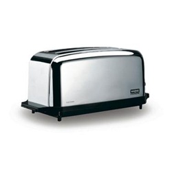 Waring Commercial Light-Duty Toaster WCT704